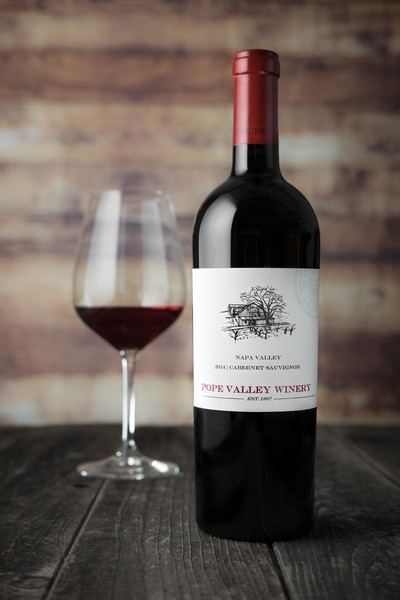 2014 Cabernet Sauvignon Eakle Ranch