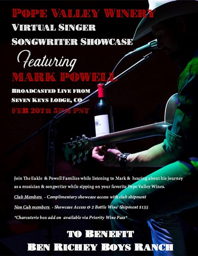Singer Songwriter showcase Bundle