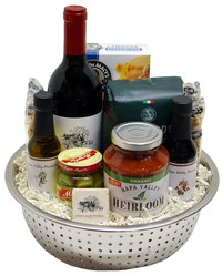 Mrs. Clause's Kitchen Gift Set